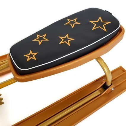 Снегокат Pikate Star «Золото»